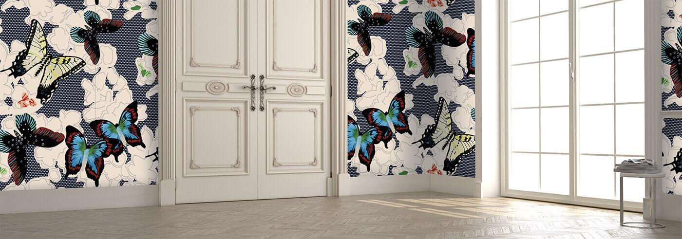 Buterfly Wallpaper